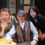 山本晋也と玉袋筋太郎『トゥナイト』と新宿歌舞伎町を語る