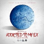 DJ YANATAKE M-City J.r.『Addicted To My EX』を語る