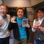 吉田豪 TBS安東弘樹アナの素顔を語る