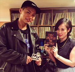 EXILE SHOKICHI アルバム『The Future』を語る