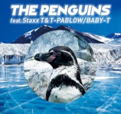 DJ YANATAKE BABY-T『THE PENGUINS feat. Staxx T & T-PABLOW』を語る