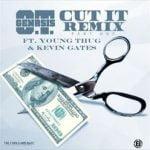 渡辺志保 O.T. GENASIS『Cut It Remix』を語る