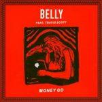 渡辺志保 Belly『Money Go Feat. Travi$ Scott』を語る