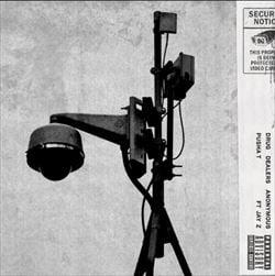渡辺志保 Pusha T『Drug Dealers Anonymous feat. Jay-Z』を語る
