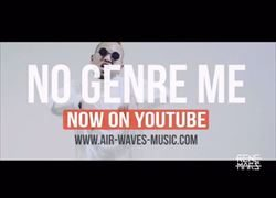 DJ YANATAKE RENE MARS『No Genre Me』を語る