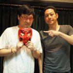 東野幸治『ワイドナショー』安倍総理への山里亮太の衝撃質問を語る