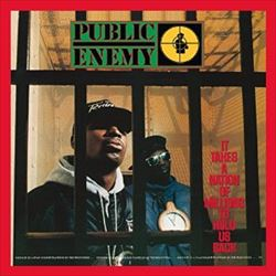 DJ YANATAKE Public Enemy『Night Of The Living Baseheads』を語る