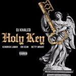 DJ YANATAKE DJ Khaled『Holy Key』を語る