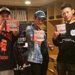 DJ YANATAKEとSKY-HI 『ナナイロホリデー』と楽曲制作を語る