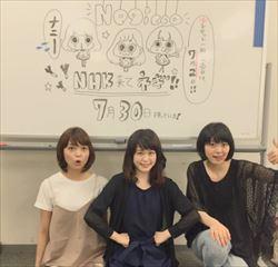 コンバットRECと吉田豪 Negiccoの魅力を語る