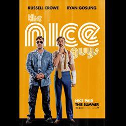 町山智浩 映画『The Nice Guys』を語る