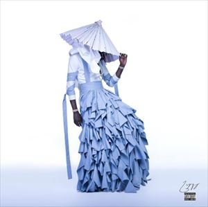 DJ YANATAKE Young Thug『Jeffery』を語る