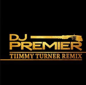 DJ YANATAKE DJプレミア来日時のリキッドルーム楽屋での行動を語る
