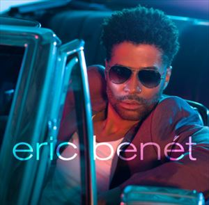 松尾潔 Eric Benet『Sunshine Remix ft. Tamia』を語る
