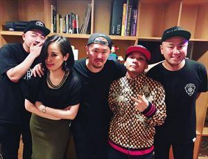 DJ Japanese Dee ニューヨーク最新クラブ事情を語る