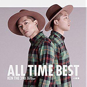 DJ YANATAKEとKEN THE 390 10周年記念ベスト盤『ALL TIME BEST』を語る