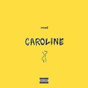 DJ YANATAKE Amine『Caroline』を語る