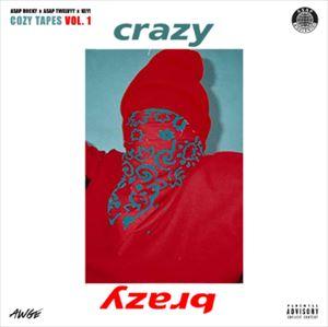 渡辺志保 A$AP Mob『Crazy Brazy』を語る