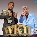 サイプレス上野 新日本プロレス 1.4東京ドームテーマ曲制作を語る