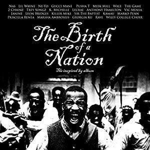 渡辺志保『The Birth of a Nation』とNas『War feat. Raye』を語る
