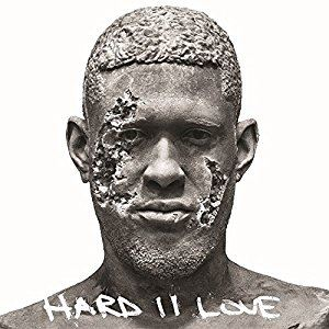 松尾潔 Usher『Hard II Love』を語る