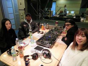 菊地成孔・ヴィヴィアン・OMSB・MOE 韓国ヒップホップを語る