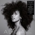 松尾潔 Alicia Keys『She Don't Really Care』を語る