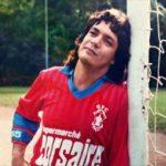 カルロス矢吹 プロ20年間で1得点の伝説のブラジル人FWを語る
