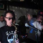 菊地成孔 漢 a.k.a GAMI&DJ BAKUとの歌舞伎町ライブを語る