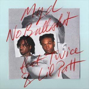 渡辺志保 Myd『No Bullshit (feat. Twice & Lil Patt)』を語る