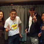 大槻ケンヂと爆笑問題 80年代のロックバンドとお笑い界を語る