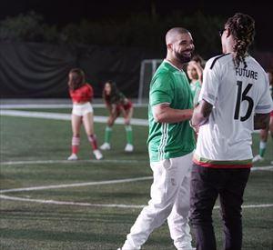 DJ YANATAKE Future『Used to This ft. Drake』を語る