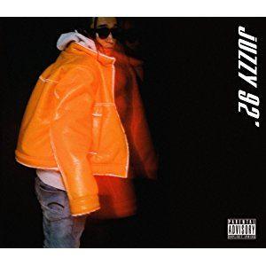 YOUNG JUJU ソロアルバム『JUZZY 92'』を語る