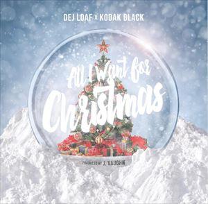 渡辺志保 DeJ Loaf feat. Kodak Black『All I Want For Christmas』を語る