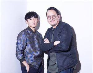 オカモトレイジ 1990-2000年代韓国ヒップホップを語る