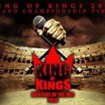 サイプレス上野 『KING OF KINGS 2016 FINAL』を語る