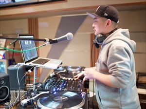 DJ YANATAKE 2016年大晦日 TBSラジオ タマフル年越しを語る