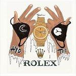 DJ YANATAKE Ayo &Teo『Rolex』と「#rolexchallenge」を語る