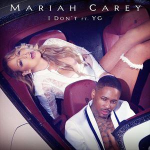 松尾潔 Trey Songz『Song Goes Off』とMariah Carey『I Don't』を語る