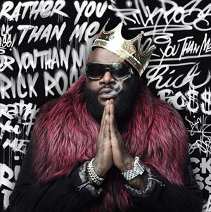 渡辺志保 Rick Ross『Idols Become Rivals』を語る