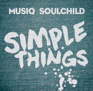 松尾潔 Musiq Soulchild『Simple Things』を語る