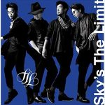 松尾潔 Sky's The Limit『You Got The Power!!』