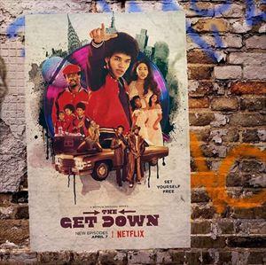 DJ YANATAKE Netflixドラマ『ゲットダウン』を語る