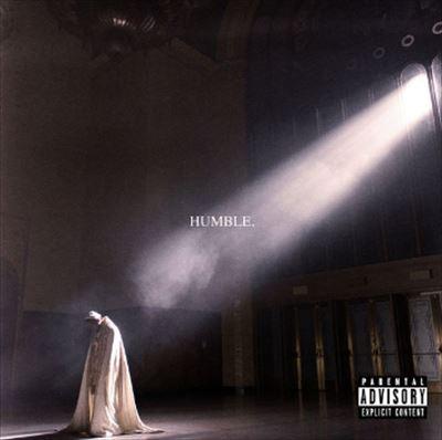 渡辺志保 Kendrick Lamar『HUMBLE.』を語る