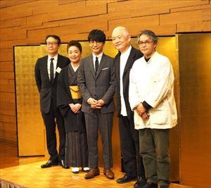 星野源 伊丹十三賞授賞とおすすめ伊丹十三作品を語る