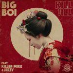 DJ YANATAKE 初音ミクサンプリング曲 Big Boi『Kill Jil』を語る