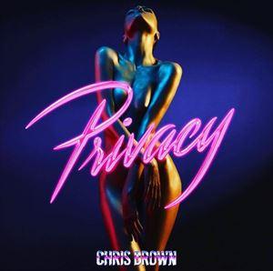 松尾潔 Chris Brown『Privacy』を語る