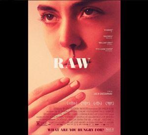 町山智浩 失神者続出のホラー映画『RAW』を語る