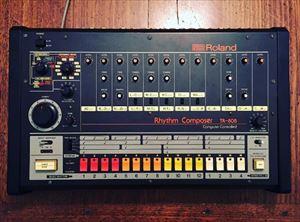 小林雅明 ローランドTR-808が音楽シーンに与えた影響を語る