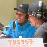 菊地成孔・漢 a.k.a GAMI・OMSB 衰えと若手ラッパーの台頭を語る